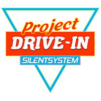 DRIVE-IN System Logo